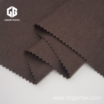 TR Brushed Roma Elastane Knitted Fabric